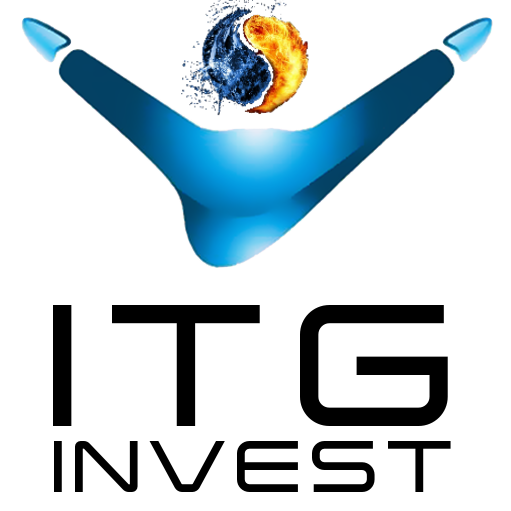 ITG Invest Logo